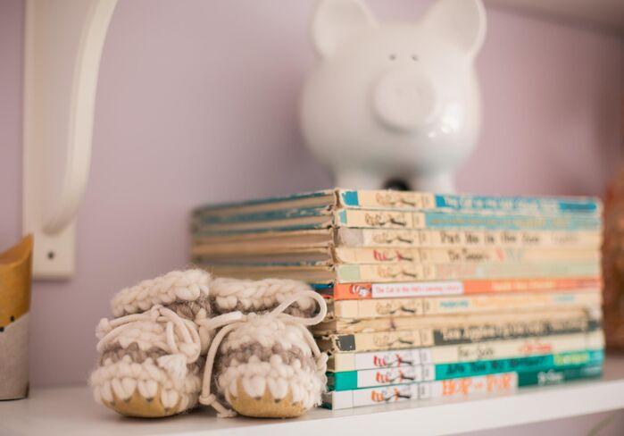 Contemporary Nursery photo by FreshHouse