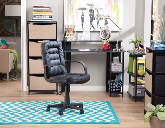 Contemporary Game/Rec Room photo by Wayfair
