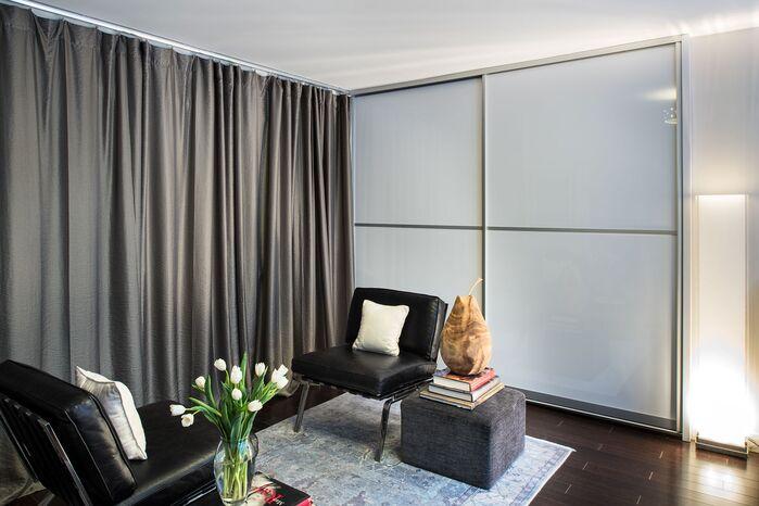Modern Bedroom photo by Tahar Decor