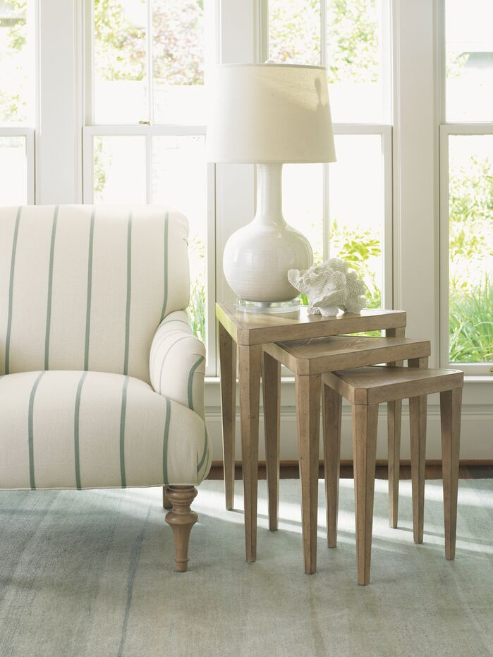 Coastal Living Room photo by Wayfair