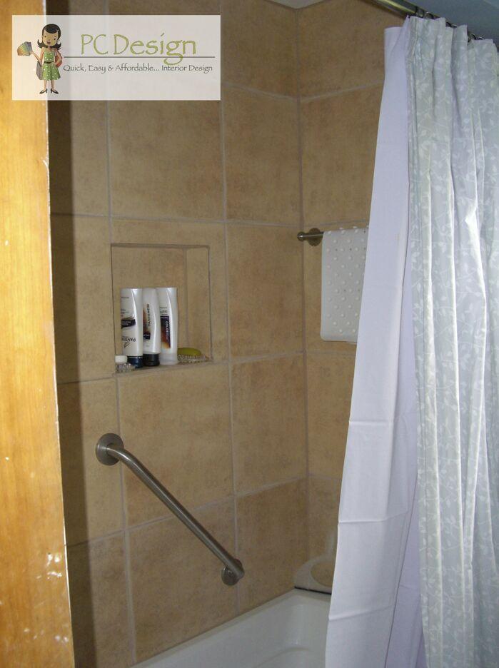 Modern Bathroom photo by Castellini Interior Design