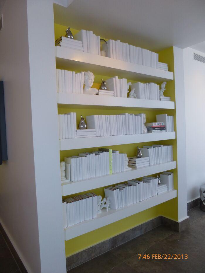 Modern Home Office photo by Urvan Studios