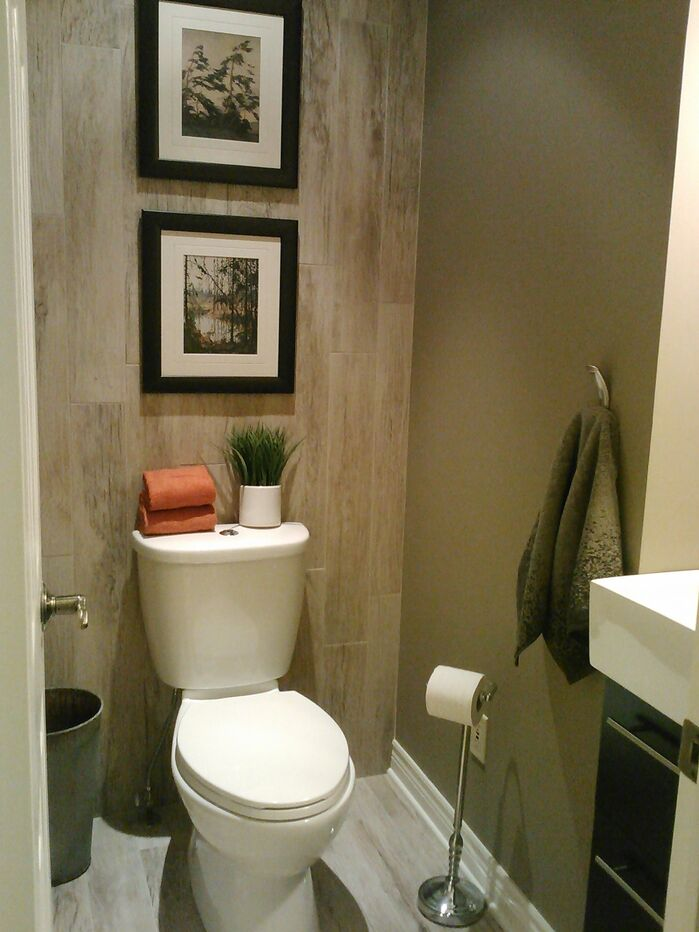Contemporary Bathroom photo by Limelight Interiors