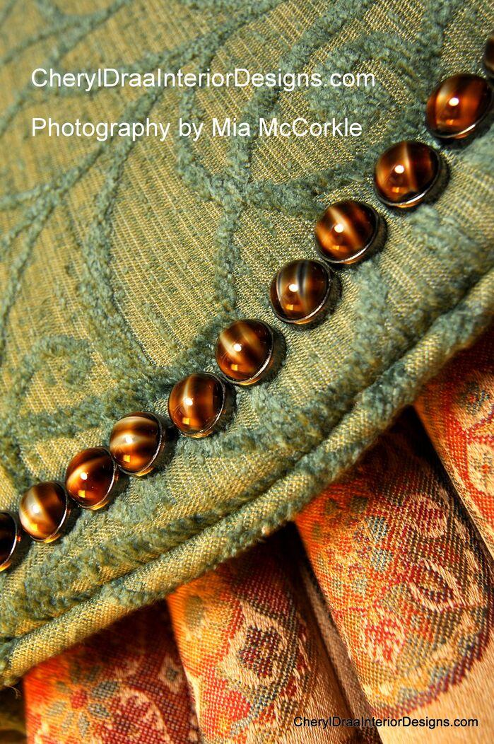Traditional  photo by Cheryl Draa Interior Design