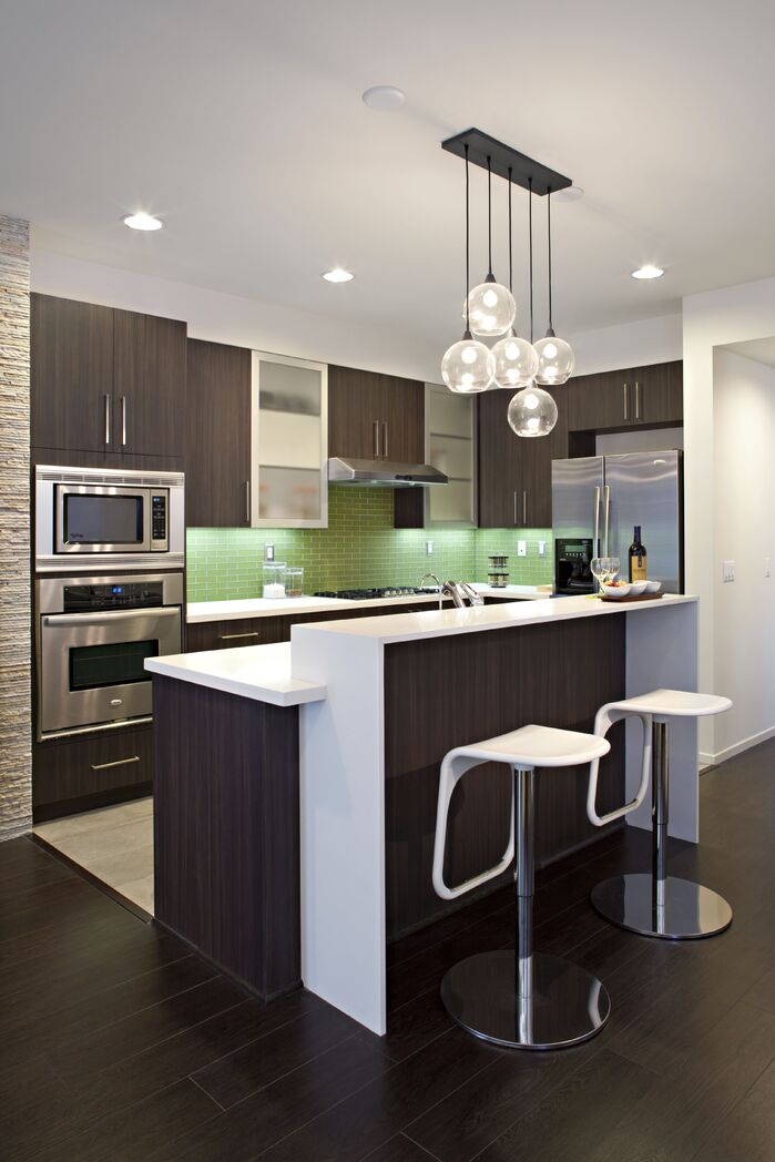 Contemporary Kitchen photo by elan designs international