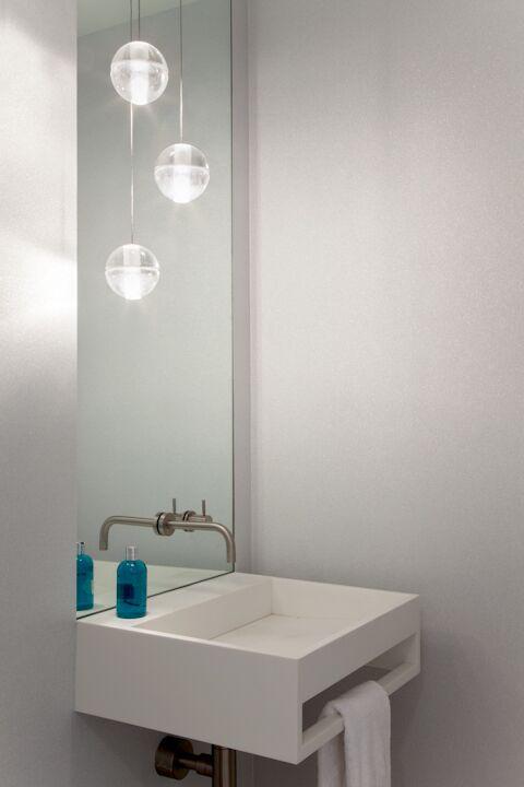 Modern Bathroom photo by a simple room