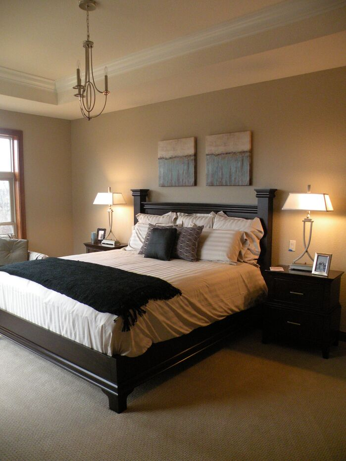 Contemporary Bedroom photo by Ware Design Build