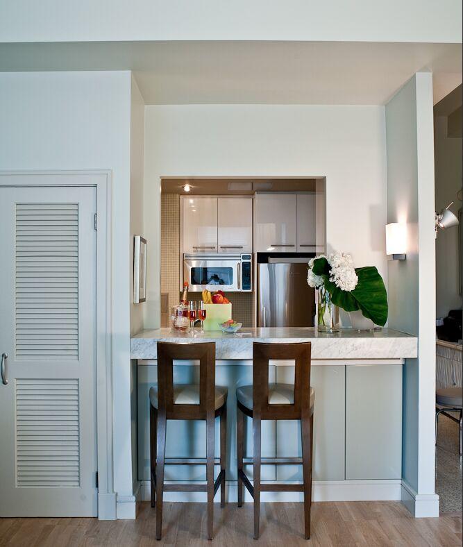 Contemporary Kitchen photo by FO Design