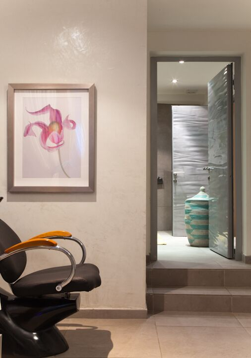 Contemporary Bathroom photo by FO Design