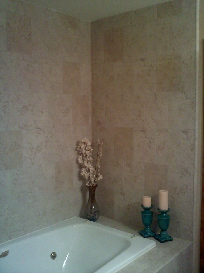 Traditional Bathroom photo by Timeless Designs by Melissa LL
