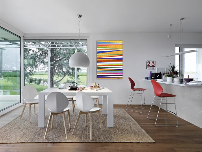 Modern Dining Room photo by Wayfair