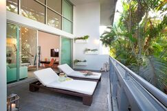 Modern Exterior/Patio photo by DKOR Interiors