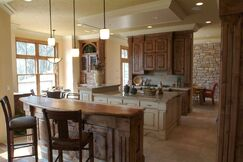 French Country Kitchen photo by Ware Design Build