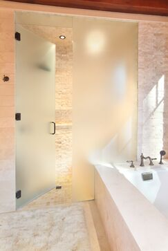 Contemporary Bathroom photo by Studio Frank