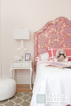 Children's Kids photo by Frances Herrera Interior Design