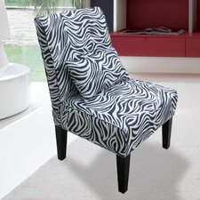 Bella Slipper Chair