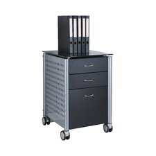 3 Drawer Filing Cabinet I