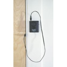Door Alarm in Gray