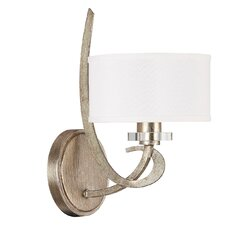 Hutton 1 Light Wall Sconce