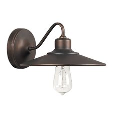 Urban 1 Light Wall Sconce