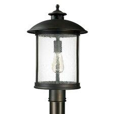 Dylan 1 Light Outdoor Post Lantern
