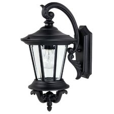 Madison 1 Light Outdoor Wall Lantern
