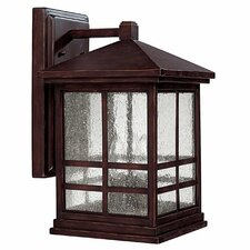 <strong>Capital Lighting</strong> Preston 4 Light Outdoor Wall Lantern