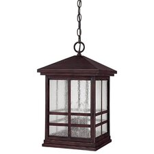 Preston 4 Light Outdoor Hanging Lantern