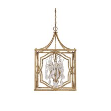<strong>Capital Lighting</strong> Blakely 4 Light Foyer Pendant