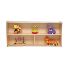 "21.75"" Versatile Single Storage Unit"