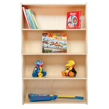 "46.75"" H Storage Shelf"