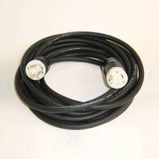 30 Amp Generator Cords - 10/3, L5-30