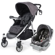 Spectra™ Travel System with Prodigy® Infant Car Seat