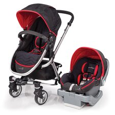 Fuze™ Travel System with Prodigy® Infant Car Seat