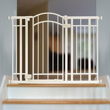 Multi Use Deco Extra Tall Walk-Thru Gate