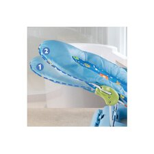 Mother's Touch Large Baby Bather in Blue