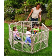 <strong>Summer Infant</strong> Securesurround Playsafe Play Yard Gate (3l)