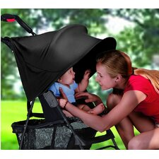 <strong>Summer Infant</strong> Rayshade Single Stroller Canopy