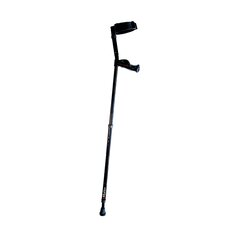In-Motion Forearm Tall Ergonomic Forearm Crutch (Set of 2)