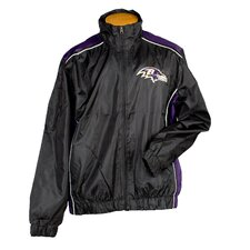 <strong>GIII</strong> NFL Men's Light Weight Full Zip Jacket