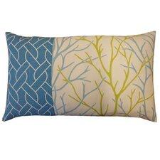 Tree Pieces Pillow