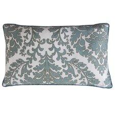 Turkish Leaves Pillow