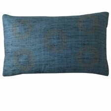 Matka Center Pillow