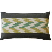 Hilo Ikat Pillow