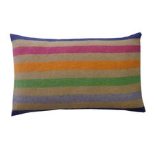 Rainbow Delight Pillow