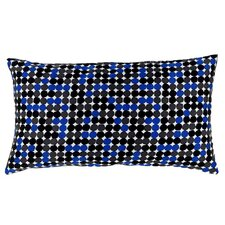 Dots Polyester Decorative Pillow
