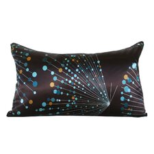 Rays Polyester Decorative Pillow