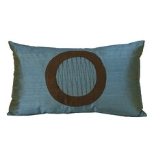 Washer Silk Decorative Pillow