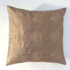 Center Polyester Decorative Pillow