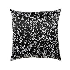 Square Polyester Decorative Pillow